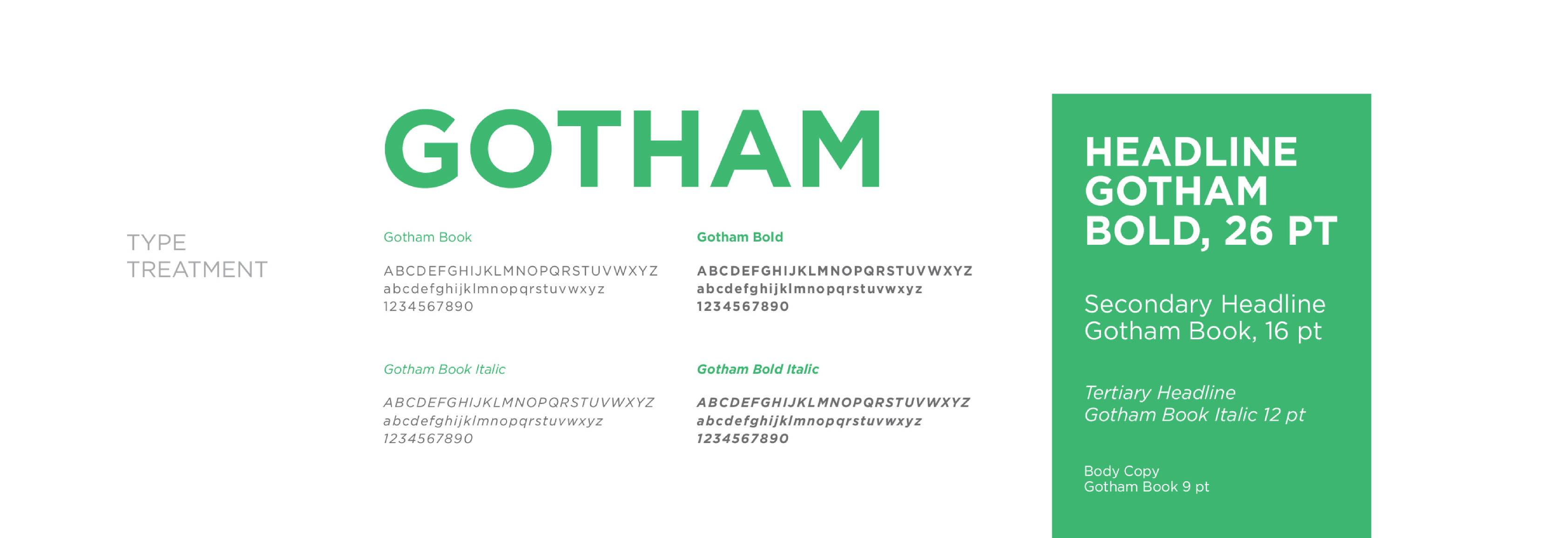 First national Bank font