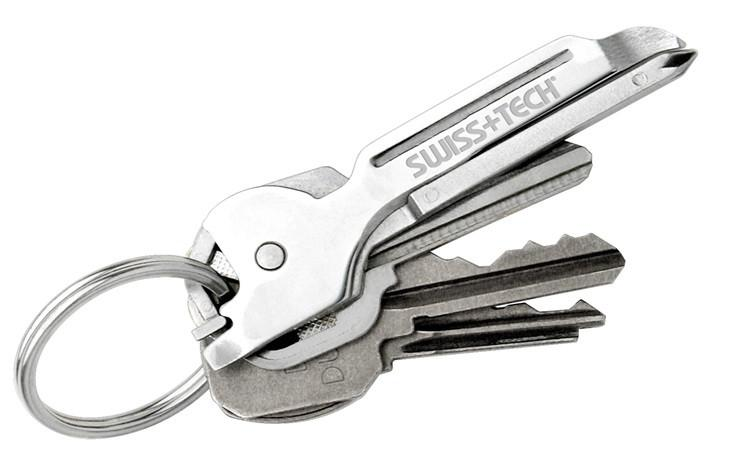 Swiss Tech Army Key